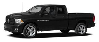 Used 2012 Dodge Ram 1500 SLT for sale in Port Coquitlam, BC