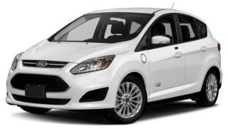 New 2017 Ford C-MAX SE for sale in Surrey, BC