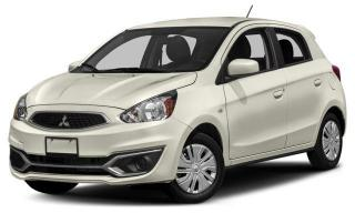 Used 2017 Mitsubishi Mirage ES for sale in Port Coquitlam, BC