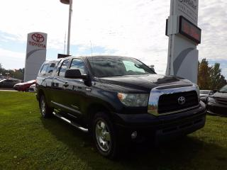 Used 2008 Toyota Tundra 5.7 Litre V8  TRD OFF ROAD PKG for sale in Ottawa, ON