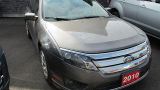 Used 2010 Ford Fusion SE for sale in Chatsworth, ON
