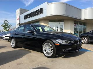 Used 2013 BMW 328i xDrive Sedan Modern Line for sale in London, ON