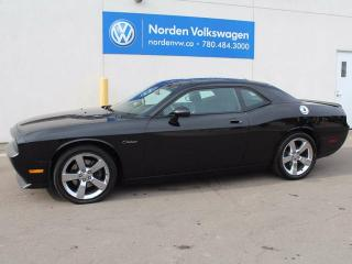 Used 2010 Dodge Challenger R/T for sale in Edmonton, AB