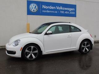 Used 2012 Volkswagen Beetle Premiere+ 2dr Hatchback for sale in Edmonton, AB