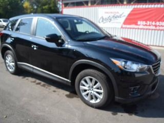 Used 2016 Mazda CX-5 GS for sale in Brantford, ON
