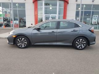 Used 2018 Honda Civic LX for sale in Red Deer, AB