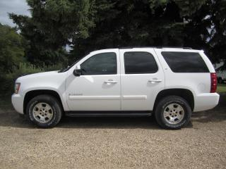 Used 2008 Chevrolet Tahoe LT for sale in Melfort, SK