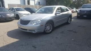 Used 2007 Chrysler 200 Touring for sale in Cambridge, ON