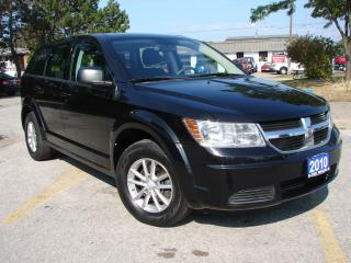 Used 2010 Dodge Journey SE for sale in Mississauga, ON