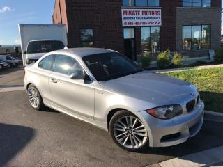 Used 2009 BMW 128I for sale in Etobicoke, ON
