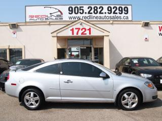 Used 2009 Chevrolet Cobalt LT, Sunroof, WE APPROVE ALL CREDIT for sale in Mississauga, ON