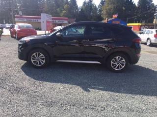 Used 2017 Hyundai Tucson Premium for sale in Parksville, BC