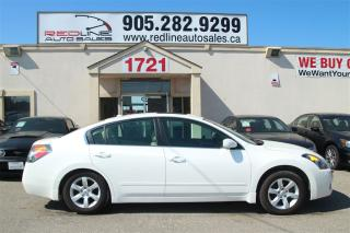 Used 2009 Nissan Altima SL, Leather, Sunroof, WE APPROVE ALL CREDIT for sale in Mississauga, ON