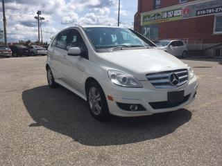 Used 2009 Mercedes-Benz B 200 SAFETY & WARRANTY INCLUDED for sale in Cambridge, ON