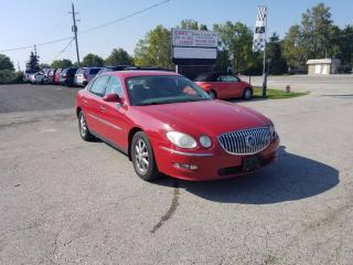 Used 2008 Buick Allure CX for sale in Komoka, ON
