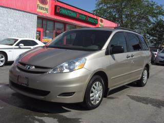 Used 2008 Toyota Sienna CE for sale in London, ON