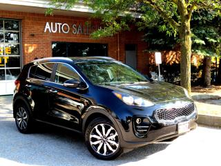 Used 2017 Kia Sportage EX , AWD , VERY LOW KM , CERTIFIED for sale in Concord, ON