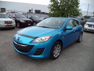 Used 2010 Mazda MAZDA3 for sale in Gormley, ON