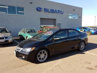 Used 2011 Acura CSX Tech Pkg for sale in Dieppe, NB
