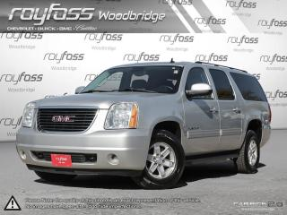 Used 2011 GMC Yukon XL SLE. NO ACCIDENTS. 9 PASSENGER for sale in Woodbridge, ON
