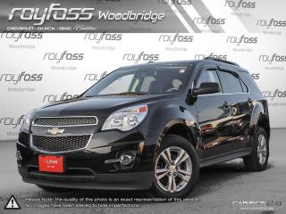 Used 2013 Chevrolet Equinox 1LT. No Accidents. All Wheel Drive.4 Cylinder for sale in Woodbridge, ON
