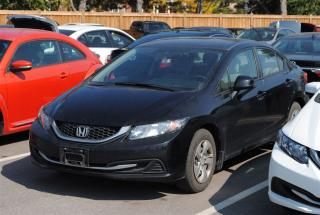 Used 2013 Honda Civic LX BLUETOOTH HEATED SEATS POWER PACKAGE for sale in Pickering, ON