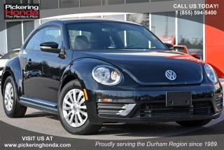 Used 2017 Volkswagen Beetle REAR CAMERA BLUETOOTH for sale in Pickering, ON