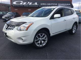 Used 2012 Nissan Rogue SL | AWD ... for sale in St Catharines, ON
