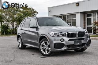Used 2017 BMW X5 xDrive35i for sale in Ottawa, ON