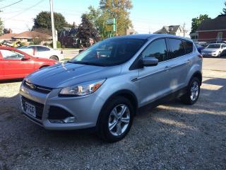 Used 2015 Ford Escape SE  2.5L  ***SOLD*** for sale in Belmont, ON