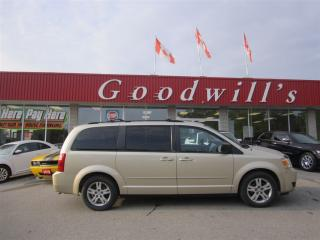 Used 2010 Dodge Grand Caravan SE! STOW& GO! QUAD SEATING! DVD! for sale in Aylmer, ON