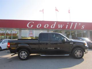 Used 2007 Ford F-150 XLT! SUPER CAB! for sale in Aylmer, ON
