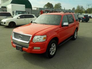 Used 2010 Ford Explorer XLT 4.0L 4WD w/ Power Inverter for sale in Burnaby, BC