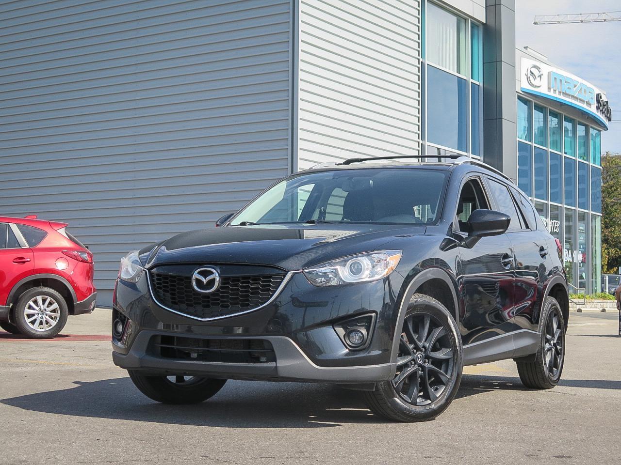2014 Mazda CX-5 GT AWD FINANCE @0.9%