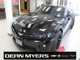 Used 2015 Chevrolet Camaro ZL1 for sale in North York, ON
