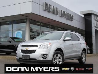 Used 2015 Chevrolet Equinox LT for sale in North York, ON