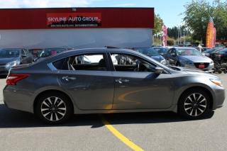 Used 2016 Nissan Altima 4dr Sdn I4 2.5 SV for sale in Surrey, BC