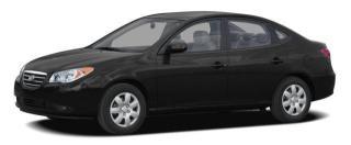 New 2009 Hyundai Elantra for sale in Abbotsford, BC