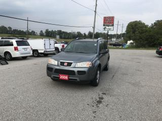 Used 2006 Saturn Vue FWD for sale in Paris, ON