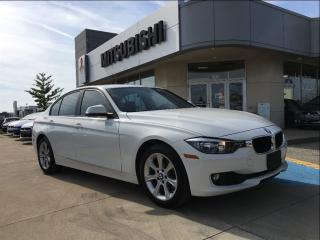 Used 2013 BMW 320i xDrive Sedan for sale in London, ON