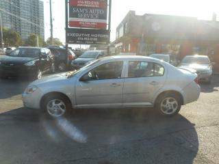 Used 2007 Pontiac G5 MINT LOW KM G5 for sale in Scarborough, ON