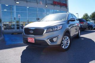 Used 2017 Kia Sorento LX 2.4L AWD for sale in Pickering, ON