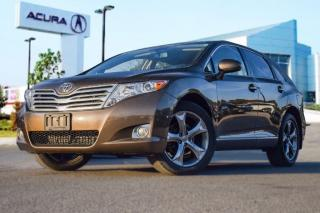Used 2011 Toyota Venza AWD 6A Coming Soon for sale in Thornhill, ON