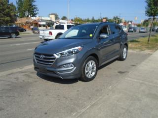 Used 2017 Hyundai Tucson Luxury 2.0 for sale in Scarborough, ON
