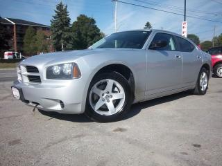 Used 2008 Dodge Charger SE for sale in Whitby, ON