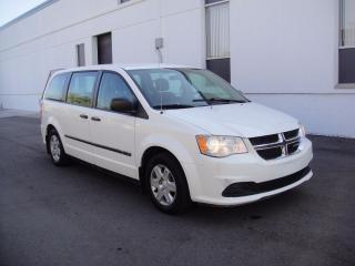 Used 2011 Dodge Grand Caravan EXPRESS-LOADED,ALL POWER,NO ACCIDENTS for sale in North York, ON
