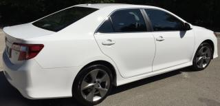 Used 2014 Toyota Camry SE V6 for sale in Mississauga, ON