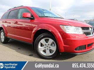 Used 2015 Dodge Journey SXT 7PASS/BACKUP CAM/REAR HEAT for sale in Edmonton, AB