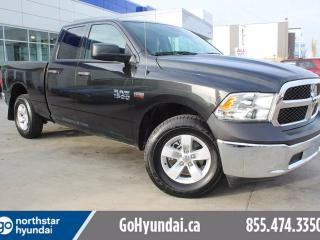 Used 2017 Dodge Ram 1500 ST QUAD/HEMI/HITCH for sale in Edmonton, AB