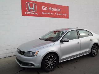Used 2013 Volkswagen Jetta 2.5L HIGHLINE for sale in Edmonton, AB